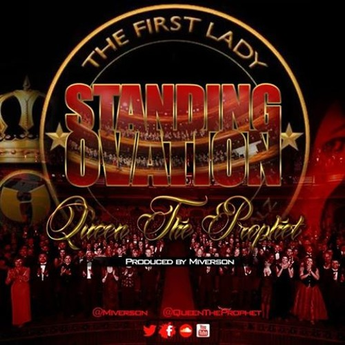 """QTP """"STANDING OVATION""""( PROD BY MIVERSON)"""