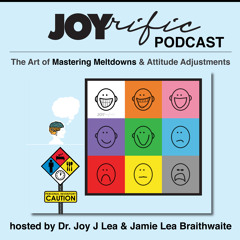 JOYrific Podcast: Communication