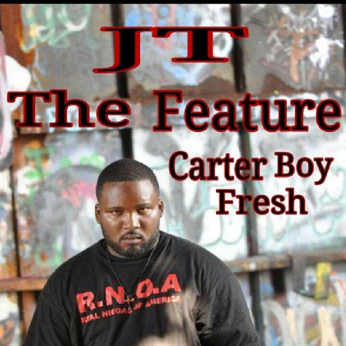 I GOT- BY:CARTER BOI FRESH....BEAT BY:MertBeatz