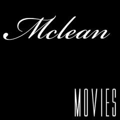 McLean - Movies