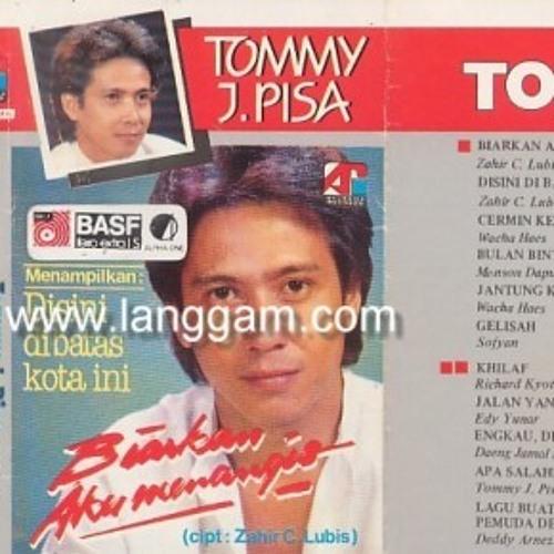 Thumbnail Tommy J Pisa Biarkan Aku Menangis