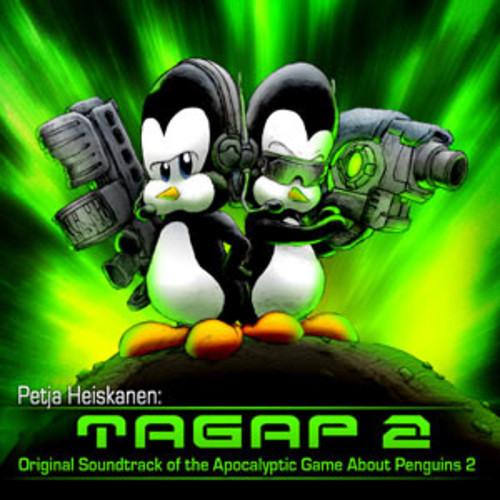 TAGAP 2 - Worse Than a Dead Penguin