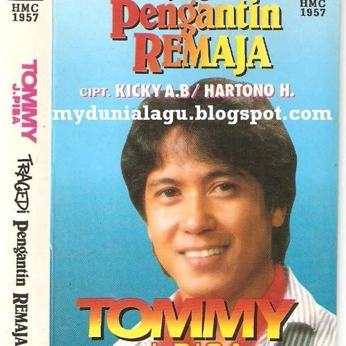 Thumbnail Tommy J Pisa Tragedi Pengantin Remaja