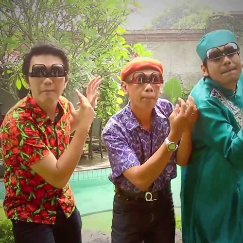 Biodata,informasi berserta lagu artist trio ubur ubur dari indonesia.