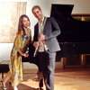 Music Under The Stars Of Dubai - Flute and Piano Duo Recital