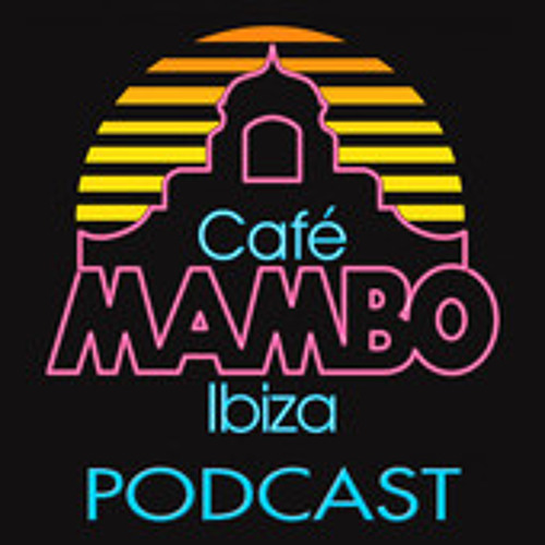 Mambo Radio 006 with special guest mix by MK