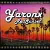 Yaronx - RedSunset (Image Dragon - Deamons_Yaronx Remix)