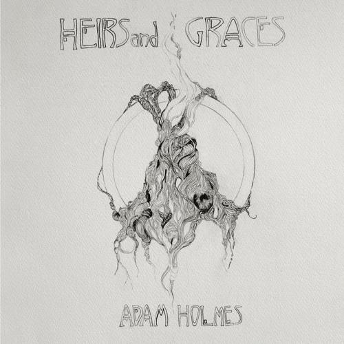 Adam Holmes - Fire In The Sun
