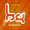 Bananaman & Gisbo - Be The One ('DJ Tools Vol.1' - Preview Clip)