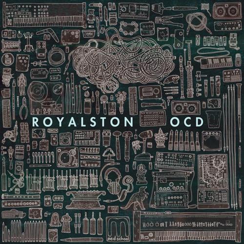 Royalston 'OCD' - FULL ALBUM PREVIEW (96kbps)