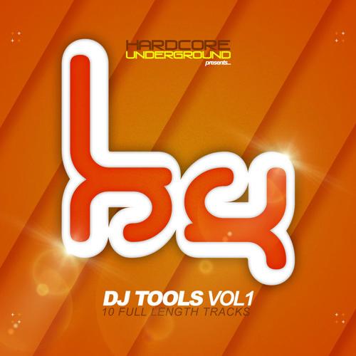 Skinny - Pressure Rockin' ('DJ Tools Vol.1' - Preview Clip)