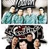 Amor salvaje..Grupo Ladron__Grupo Mandingo...Musica y Show Promociones..Osvaldo Portillo