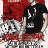 DJ Paul Elstak B-Day Bash Mixtape By DJ Radiate