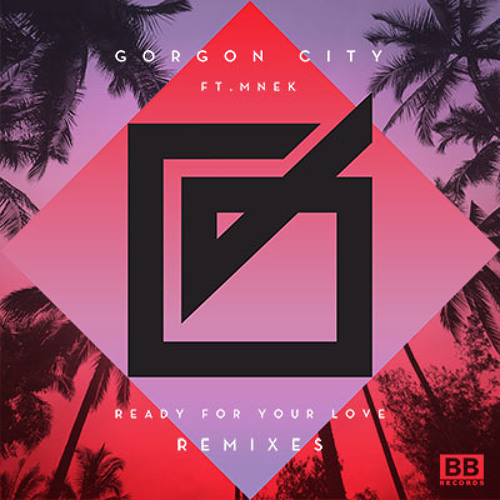 Ready For Your Love ft MNEK (Etherwood Remix)