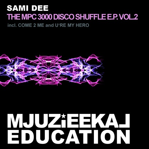 OUT NOW! Sami Dee - Take My Hand (Sami Dee's AF023 Winning Mix)