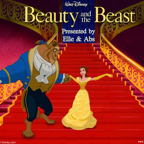 Beauty and the Beast (featuring Absolom Herrera)