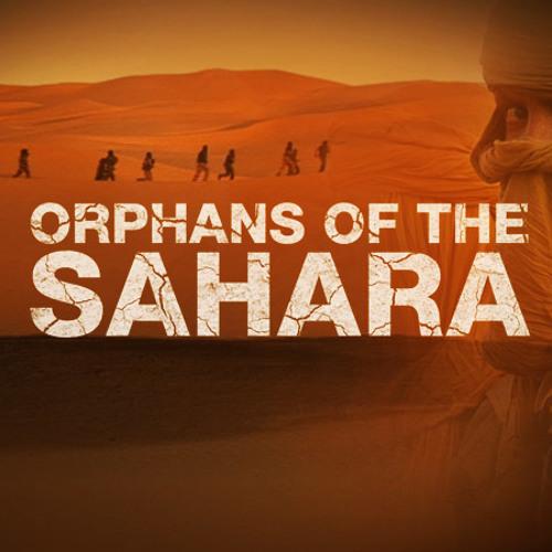 """Orphans of the Sahara - Bombino - """"Adinat"""""""