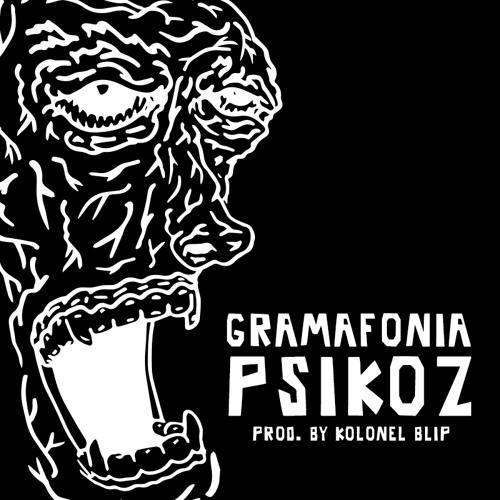 Psikoz (prod. by Kolonel Blip)