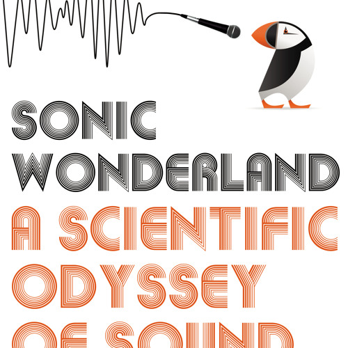 Sonic Wonderland – High-Tide Organ