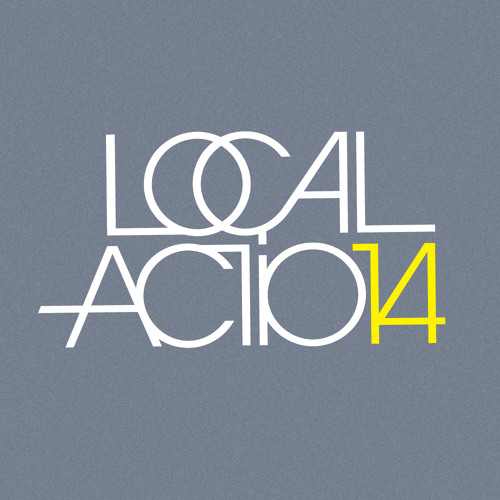 Local Action 2014 Mix