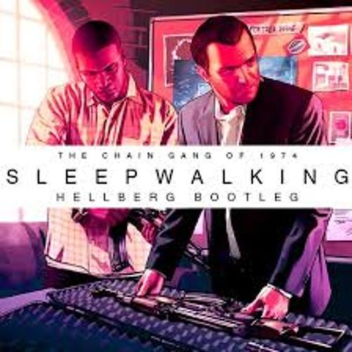 The Chaingang of 1974 - Sleepwalking (Alfa remix)