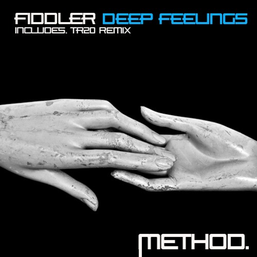 Fiddler - Deep Feelings (Original Mix) [METHOD116] /Pre Master & CUT/