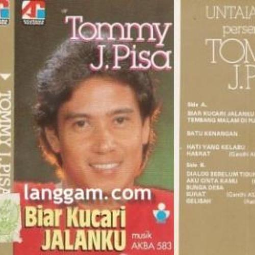 Thumbnail Tommy J Pisa Biar Kucari Jalanku