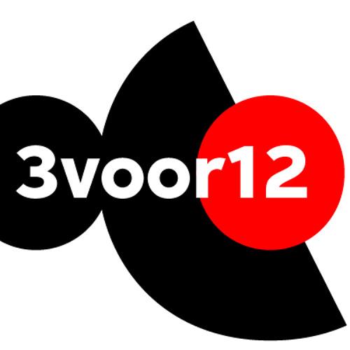 Darko Esser - 3voor12 Year Mix 2013