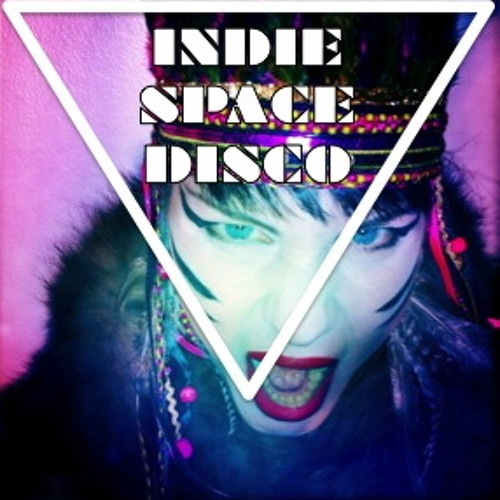 Kitt'Indie Space Disco Triangle