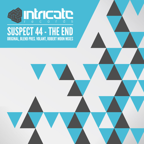 Suspect 44 - The End