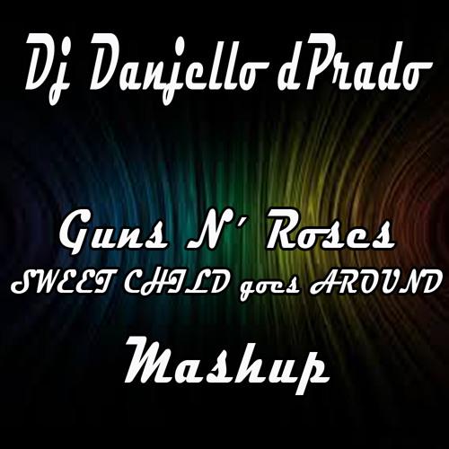 Guns N` Roses - Sweet Child Goes Around Party Opening MASHUP