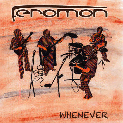 "Feromon - ""Whenever"" (2012)"