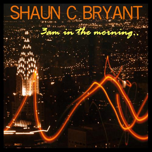 3am In The Morning - ALBUM