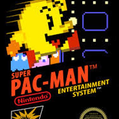 Pac Man  Dubstep Heavy Drop