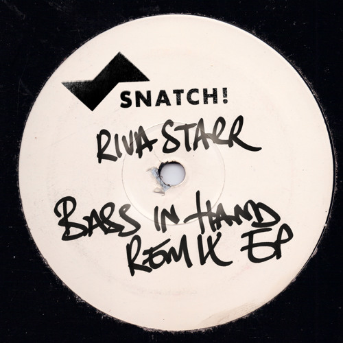 SNATCH046 03. We Got This Ting (Addison Groove Remix) - Riva Starr feat. Roots Manuva Snatch046 (96K SNIP)