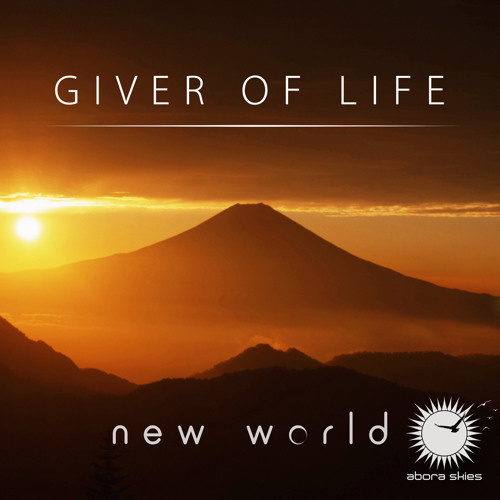 New World - Giver of Life (Original Mix) [Abora Skies] @ ASOT 647