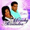 Monchy y Alexandra - Polo Opuestos