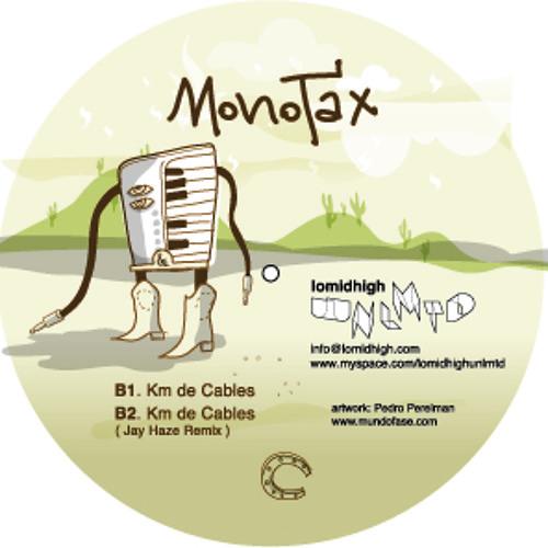 Monotax - KM De Cables