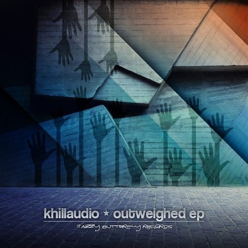 Khillaudio - The Needs Of The Few [OUT NOW JAZZY BUTTERFLY RECORDS]