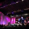 Placido Domingo sings