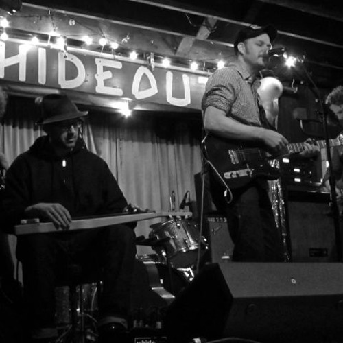 Magnolia Electric Co. - Farewell Transmission (live at the Hideout, Chicago 2014)