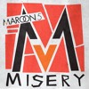 Maroon 5 - Misery COVER