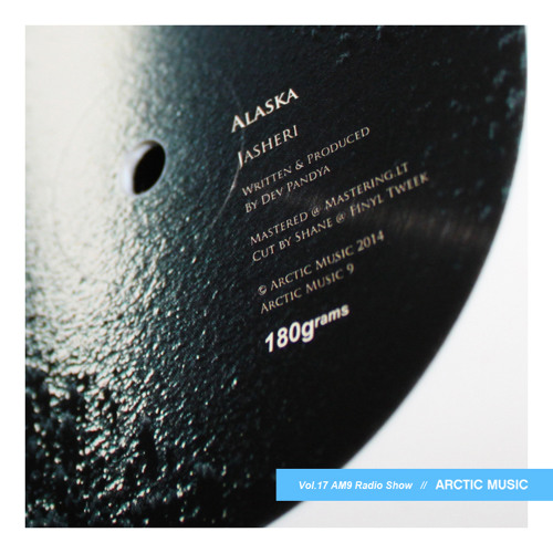 AM9 Arctic Music Vol.17 Radio Show