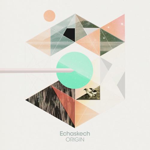 Echaskech - Paper Scissors