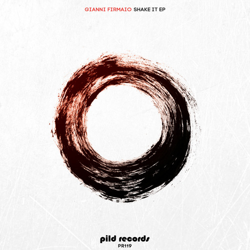 Gianni Firmaio - Shake It (Original Mix)