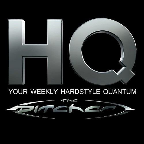 The Pitcher - Hardstyle Quantum