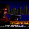 Doc Isaac -TechnoCop!