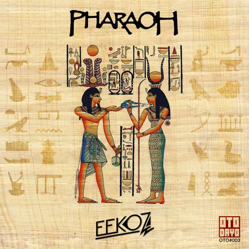 Pharaoh by EEkoz
