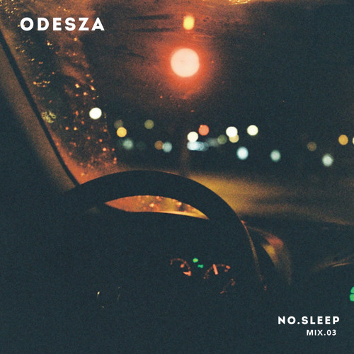 NO.SLEEP - Mix.03