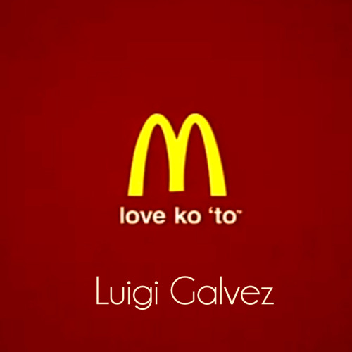 Hooray For Today (Mcdonalds Commercial 2014) Cover - Luigi Galvez